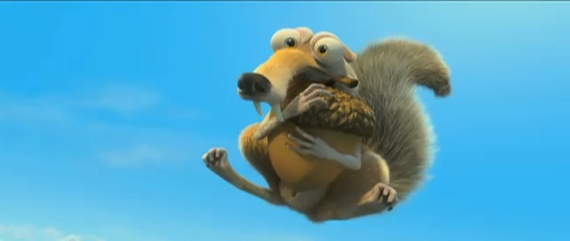 ice age 4 scratte - photo #24
