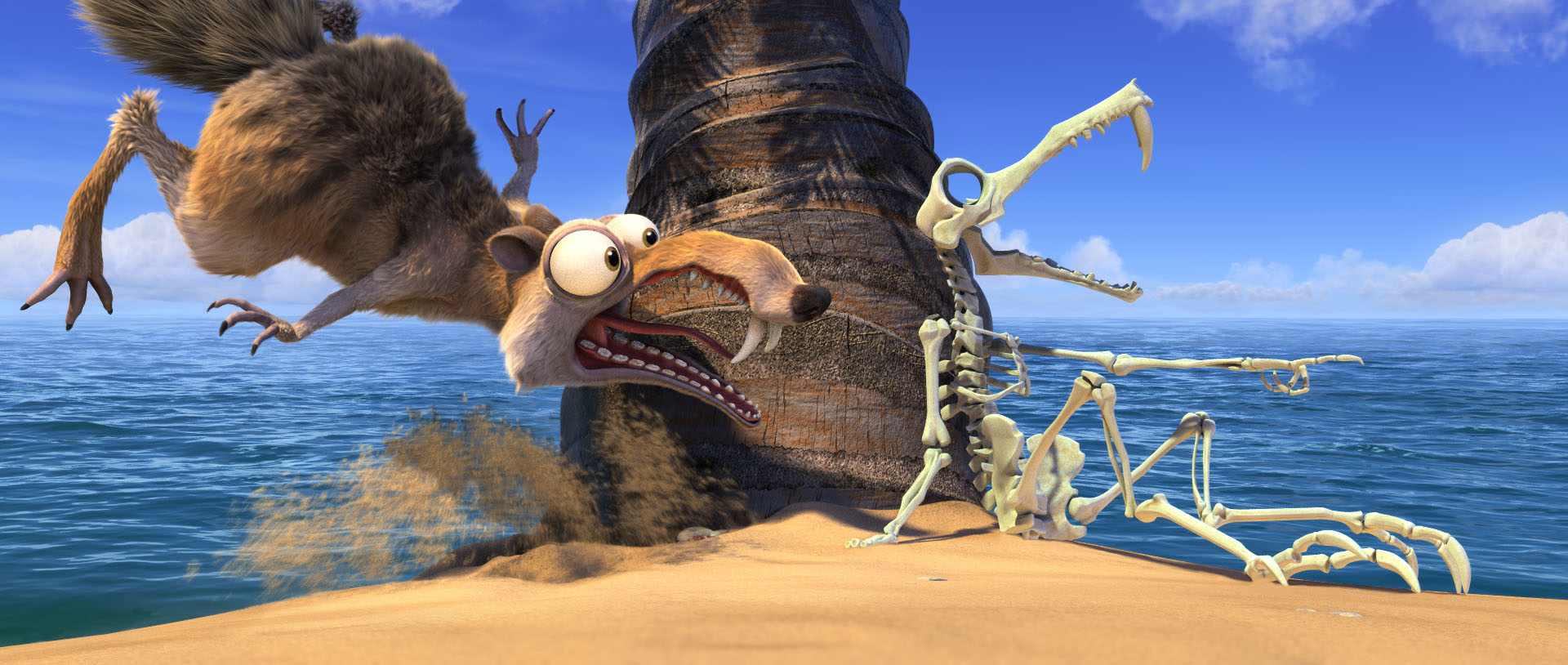 ice age 4: continental drift images scrat hd wallpaper and