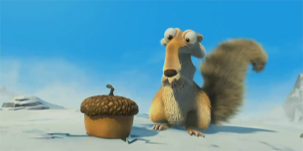 ice age 4 scratte - photo #19
