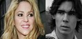 Shakira and Rafa Nadal the same strand of hair - gerard-pique photo