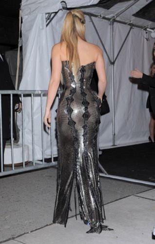 Shakira : her body Rafa could not resist !!!!