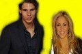 Shakira is associated with Rafa - gerard-pique photo