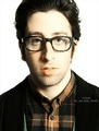 Simon Helberg - Howard Wolowitz - the-big-bang-theory photo