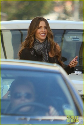Sofia Vergara: Watch CNN Heroes Tonight!