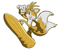 Sonic Riders Tails - miles-tails-prower photo