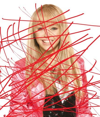 Stab Hannah Montana