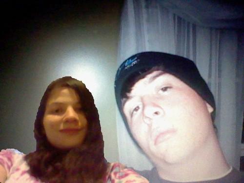 Steven & Teresa
