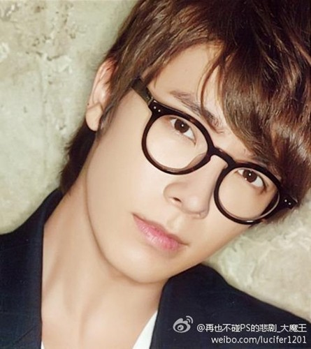 Super Junior 2012 জাপান Calendar