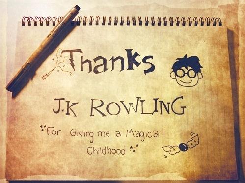 Thanks, J.K. !
