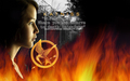 the-hunger-games - The Hunger Games wallpaper