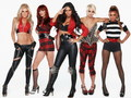 The Pussycat Dolls - the-pussycat-dolls wallpaper