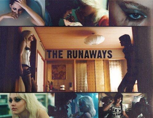 The Runaways Fanart