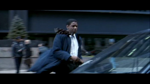 The Siege - denzel-washington Screencap