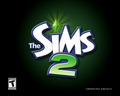 The Sims 2 Wallpaper