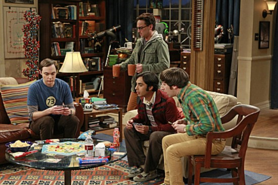 the big bang theory episode guide wiki