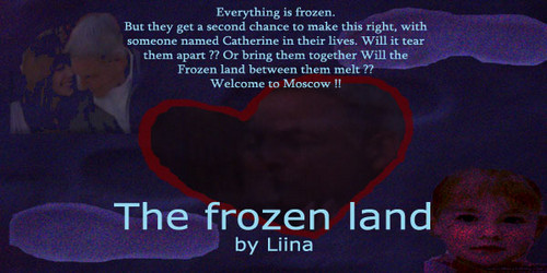 The Frozen land2