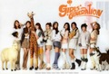 Tiffany Girls Generation - Gobne Chicken