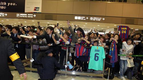 Trip to Nhật Bản (December 11, 2011)