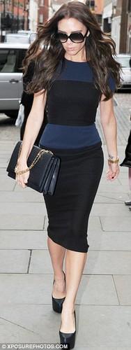 Victoria Beckham 2011