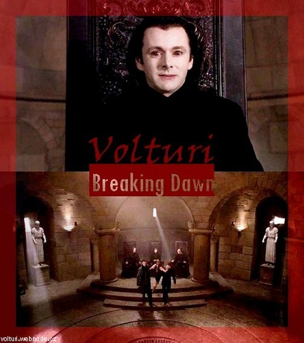 The Volturi images Volturi wallpaper and background photos ...