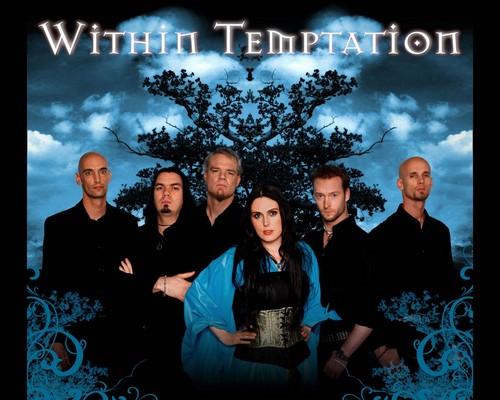 Within ♥ Temptation