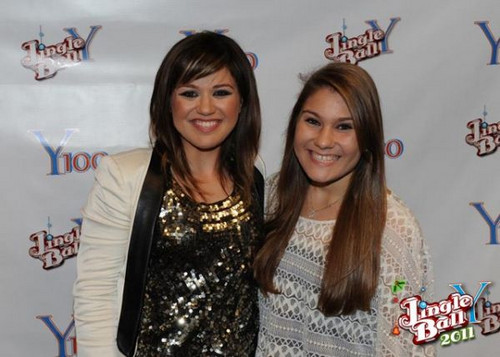 Y100′s Jingle Ball