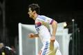 Yoann Gourcuff - Lorient 0:1 Lyon - (11.12.2011)
