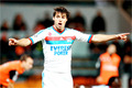 Yoann Gourcuff - Lorient 0:1 Lyon - (11.12.2011) - yoann-gourcuff photo