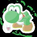Yoshi is pag-ibig