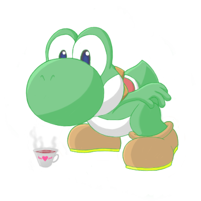 Yoshi wallpaper containing a venn diagram called Yoshi is Love