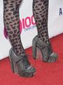 Z100's Jingle Ball  - khloe-kardashian photo