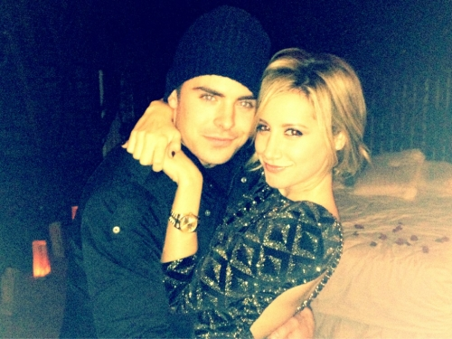 Zac&Ashley Dec 10, 2011