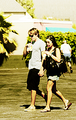 Zac Efron &amp; Vanessa Hudgens - zac-efron-and-vanessa-hudgens photo