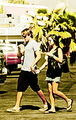 Zac Efron & Vanessa Hudgens - zac-efron-and-vanessa-hudgens photo