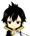 Zeref cartoon form
