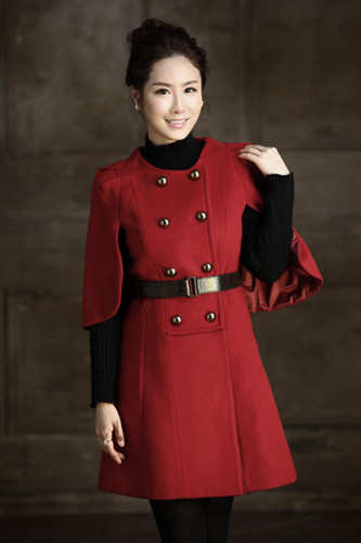 "Zhang Liyin SM Entertainment Winter Album ""The Warmest Gift"""