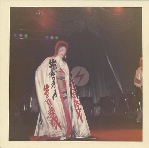 Ziggy Tour
