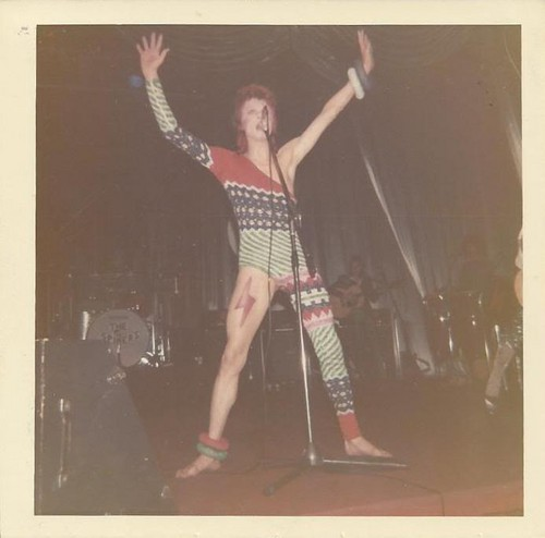 Ziggy Tour