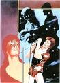 Ziggy - ziggy-stardust fan art