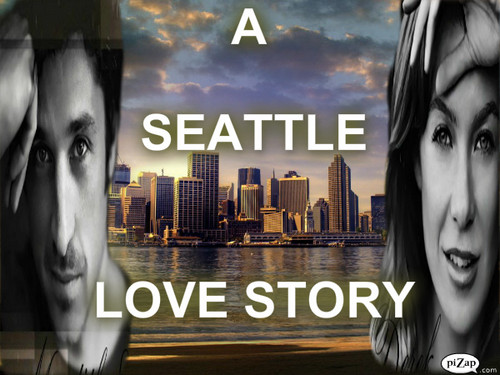 a seattle tình yêu story