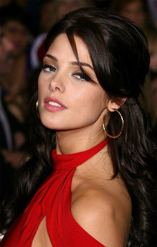 Ashley Greene wallpaper with a portrait called ashley