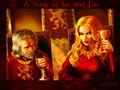 Tyrion & Cersei Lannister