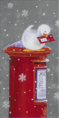 Have A Beautiful क्रिस्मस Dear Barbara <3