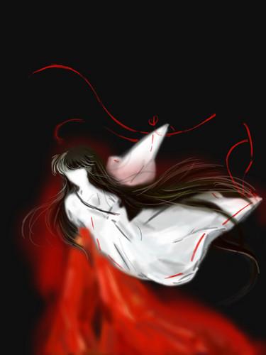 bloodfire -kikyou-