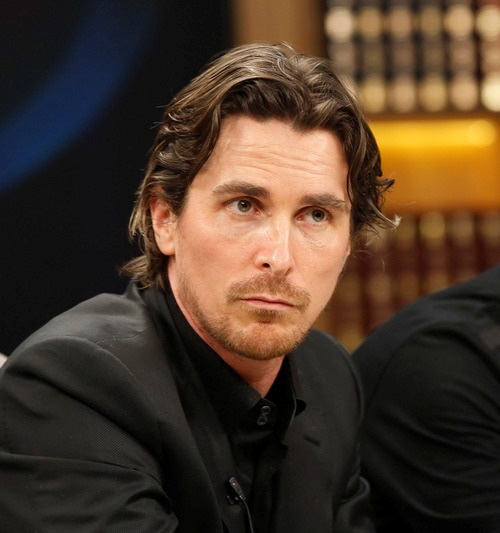 Christian Bale images christian bale wallpaper and background photos ... Christian Bale