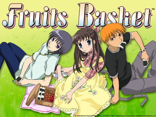 cute~ - fruits-basket Photo