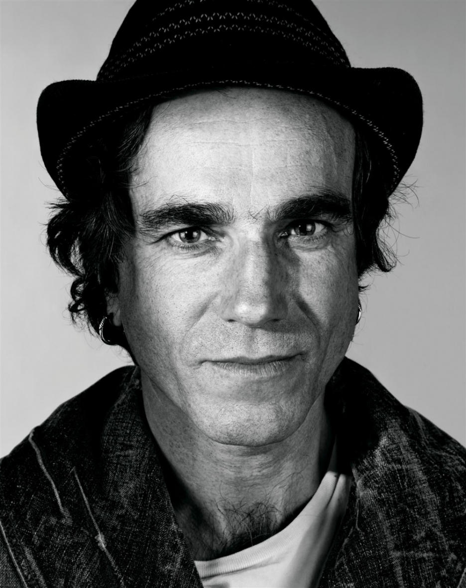 Daniel Day-lewis - Gallery Photo