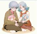 family awww
