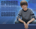 greyson chance - greyson-chance wallpaper
