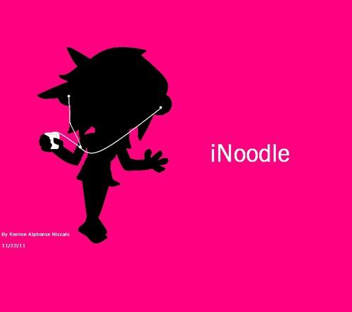 iNoodle